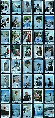 LOT of 39 SEVENTEEN Official PHOTOCARD 4th Mini Album AL1 Photo Card Full Set 캐럿
