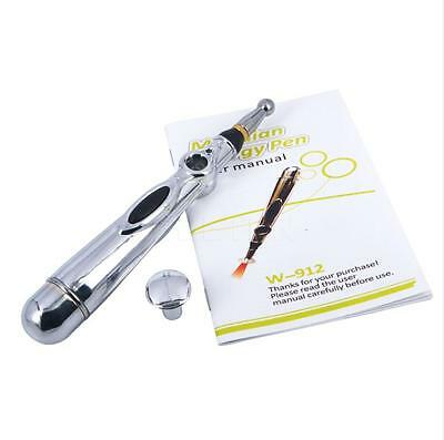 Energy meridians acupuncture pen meridian therapy electronic maasage instrument