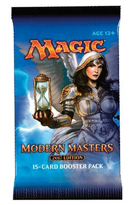 Modern Masters 2017 Booster Pack - Magic the Gathering