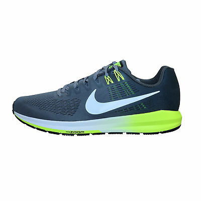 new product d76aa 1bf04 Nike Air Zoom Structure 21 - Herren Stabil Laufschuhe 904695-007