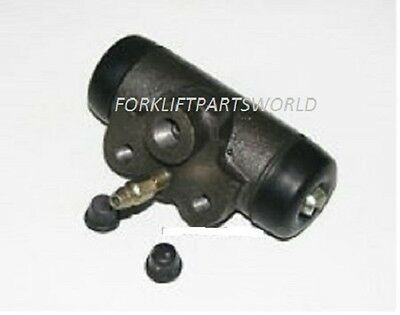 Cushman Brake Wheel Cylinder Front-Rear Part 807343