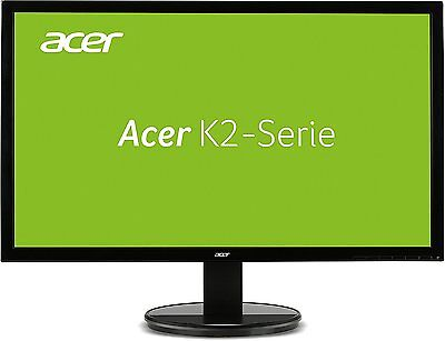 acer gn246hlbbid monitor mit 61 cm 24 zoll full hd display 1 ms reaktionszei eur 229 00. Black Bedroom Furniture Sets. Home Design Ideas
