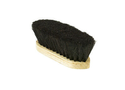 Horze Horsehair Dandy Brush - Horse Grooming Brushes