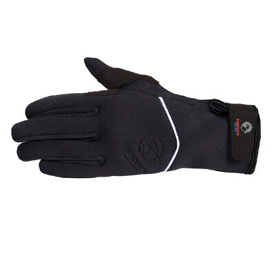 Finntack Pro Neoprene Gloves - Horse Riding Gloves