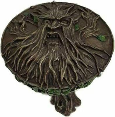 Greenman Box to ward and protect your treasures inside Druidism Wicca