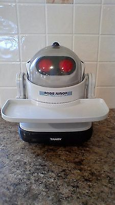 Robie Junior Toy Robot