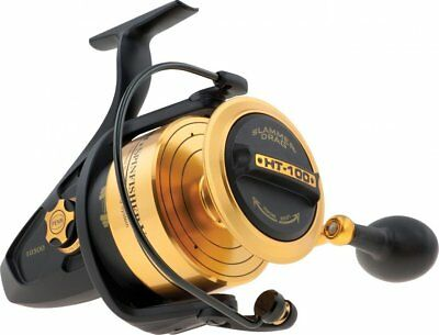 Penn Spinfisher SSV Spin Reel