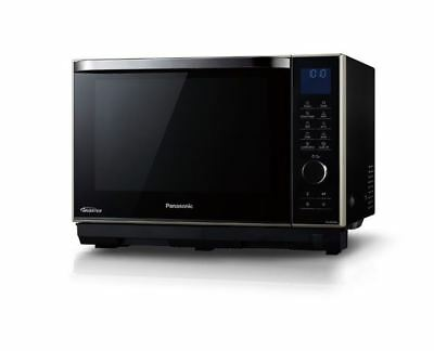 Panasonic Microwave Oven  NNDS58HB  1.0 cu.ft, 1000W, 3-in-1