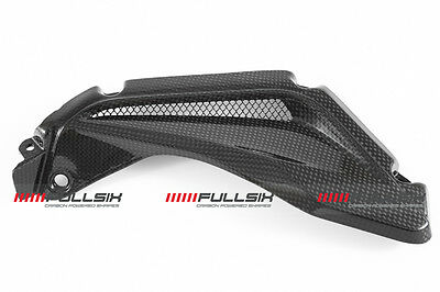 Fullsix MV Agusta F3 Carbon Fibre Side Air Panel LHS - Gloss