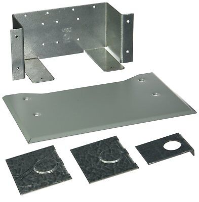 C2G/Cables to Go 16146 Wiremold OFR In-Wall Entrance End Fitting