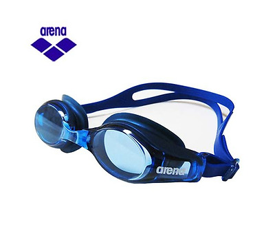ARENA Swimming Goggles UV 99% Anti Fog Coating AGT-610 [AMAAG61] - Navy