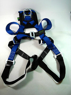 Roofers Safety Harness UNIVERSAL FIT Miller Harness