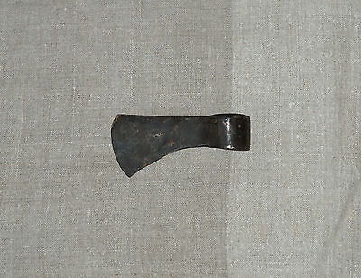 Ancient Iron Battle Axe head, Kievan Rus, Viking c 10-13 AD