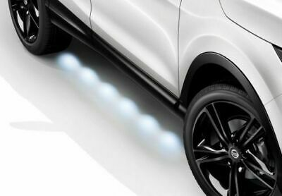 Genuine Nissan Qashqai 2014-2017 Welcome Lights/Puddle Lights under Sill New!