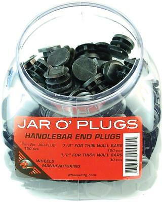 Wheels Manufacturing Jar O' Plugs: 150 Total (120 Thinwall and 30 Thickwall)