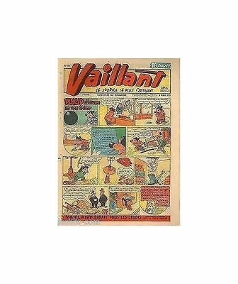Vaillant   N°    303   1951   Be