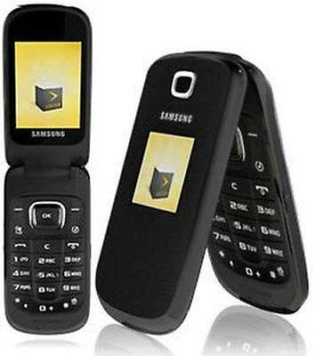 Samsung Sgh-C414V Unlocked Cell Phone T-Mobile+Fido+Rogers+Videotron+Chatr**Only