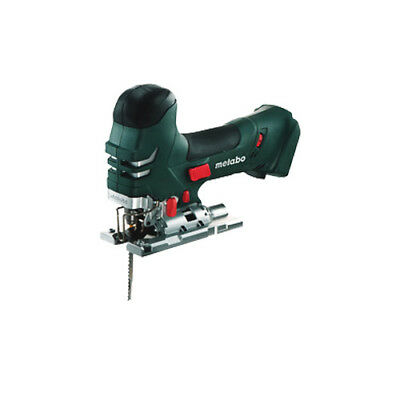 Metabo 18V Jigsaw Barrel Proff STA 18 LTX 140 (Tool Only) 601405890