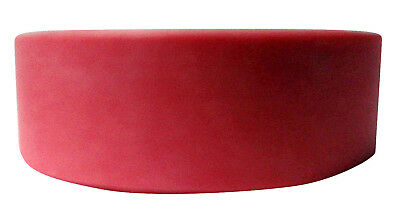 1x Washi tapes Craft Supplies for Scrapbooking Bright Red Tapes New 15mmx10M