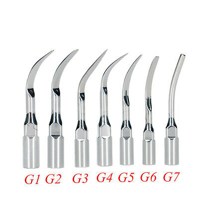 Dental Ultrasonic Scaler Perio Scaling Tip For EMS/WOODPECKER Handpiece