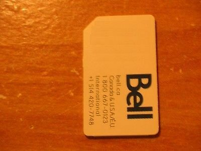Used Bell Hspa Sim Card Restoring Test Cell Phones Boot Bypass Unlock Unlocking