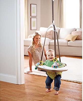 Baby Doorway Jumper Infant Door Bouncer Seat Portable Exerciser Swing Walker New