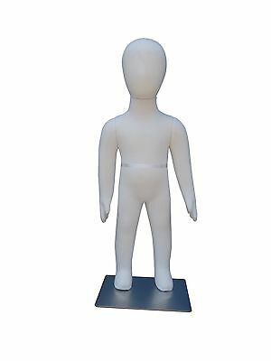 Small Flexi Kid Mannequin