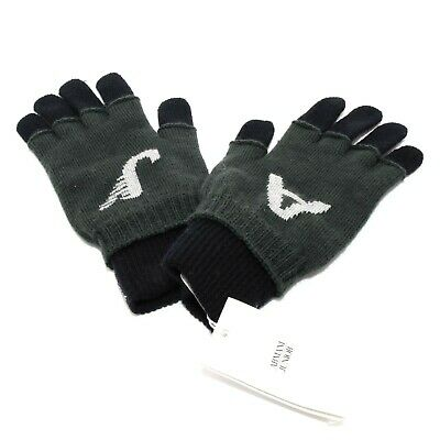 93235 guanti ARMANI JUNIOR LANA accessori bimbo gloves kids