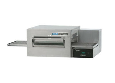 Lincoln 1131-000-V Express II Series Electric Ventless Impinger Conveyor Oven