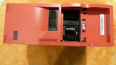 SEW MOVIDRIVE   Type: MDS60A0022-503-4-00  / MDX60A0022-5A3-4-00