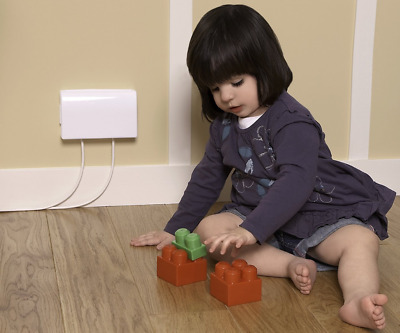 Socket Electric Plugs Protector Baby Proof Child Safety Cover Guard 1 Pack New