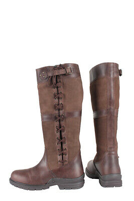 HORKA Outdoor Country Boot - Midland - Brown
