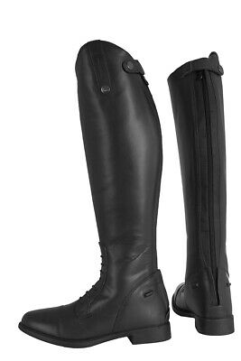HORKA Junior Leather Riding Boots - Anna