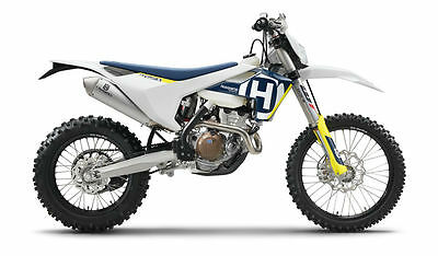 Husqvarna FE250 2018 - REDUCED TO GO!! WAS £7899
