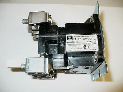 1 pc. Cutler-Hammer AA33P Thermal Overload Relay, New