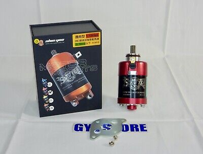 Taida / Shin Yea Super High Performance Gy6 High Torque Gy6 Starter Motor
