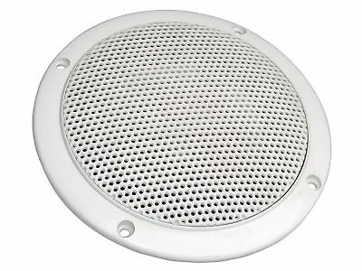 "White 5"" Marine Waterproof Speakers - Five Oceans (BC-0115)"