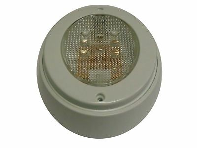 "Ceiling 12V LED Push-ON/OFF Light (4-5/8"" x 7/8"") - Five Oceans"