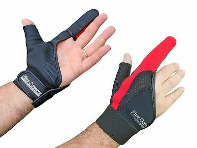 Fishing/Marine Sailing Yachting Gloves for Boats - Size XL - 1 Finger & Thumb Cu