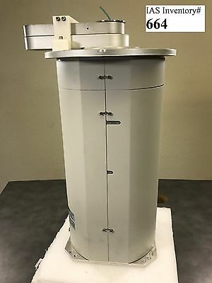 Brooks 152465 Wafer Transfer Robot (used working, 90 day warranty
