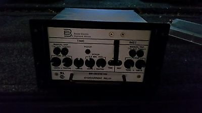 Used Basler BE1-50/51M-104 CERTIFIED AND TESTED