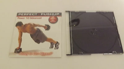 perfect pushup dvd BRAND NEW SEALED
