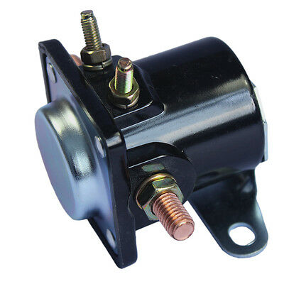 STARTER RELAY SW-3 SOLENOID NEW For Ford Jeep Mercury 1991 1958-1990  Lincoln