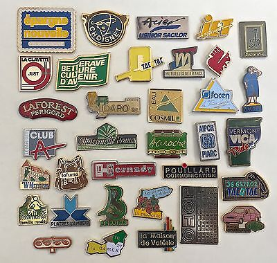 33 ☛ Pin - Badges. The 35 Clasps Alone Are Worth Around About The Selling Price