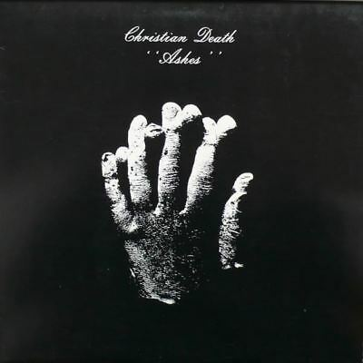 Ashes + Booklet (Germany 1985) : Christian Death
