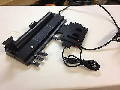 Usa Trains Remote Point Motor Left Hand Switch / Point G Scale Electric