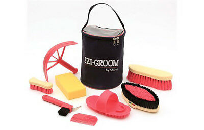 Shires Ezi Groom Adult Grooming Kit -1509