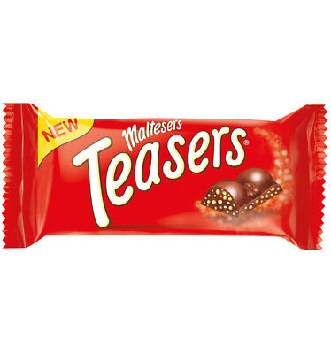 Maltesers Single Bar 35g x 24