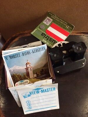 Retro Slide Viewer