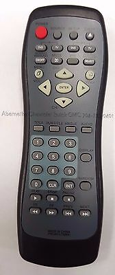 GM 22797471 Remote for Vehicles with Factory or GM Accessory DVD Headrest